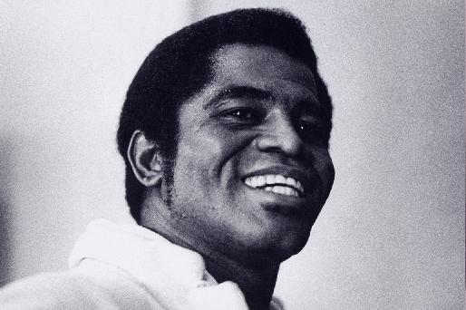James Brown (1933 - 2006)