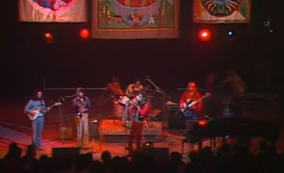 Don Cherry Live at Empire Theatre Paris 1979